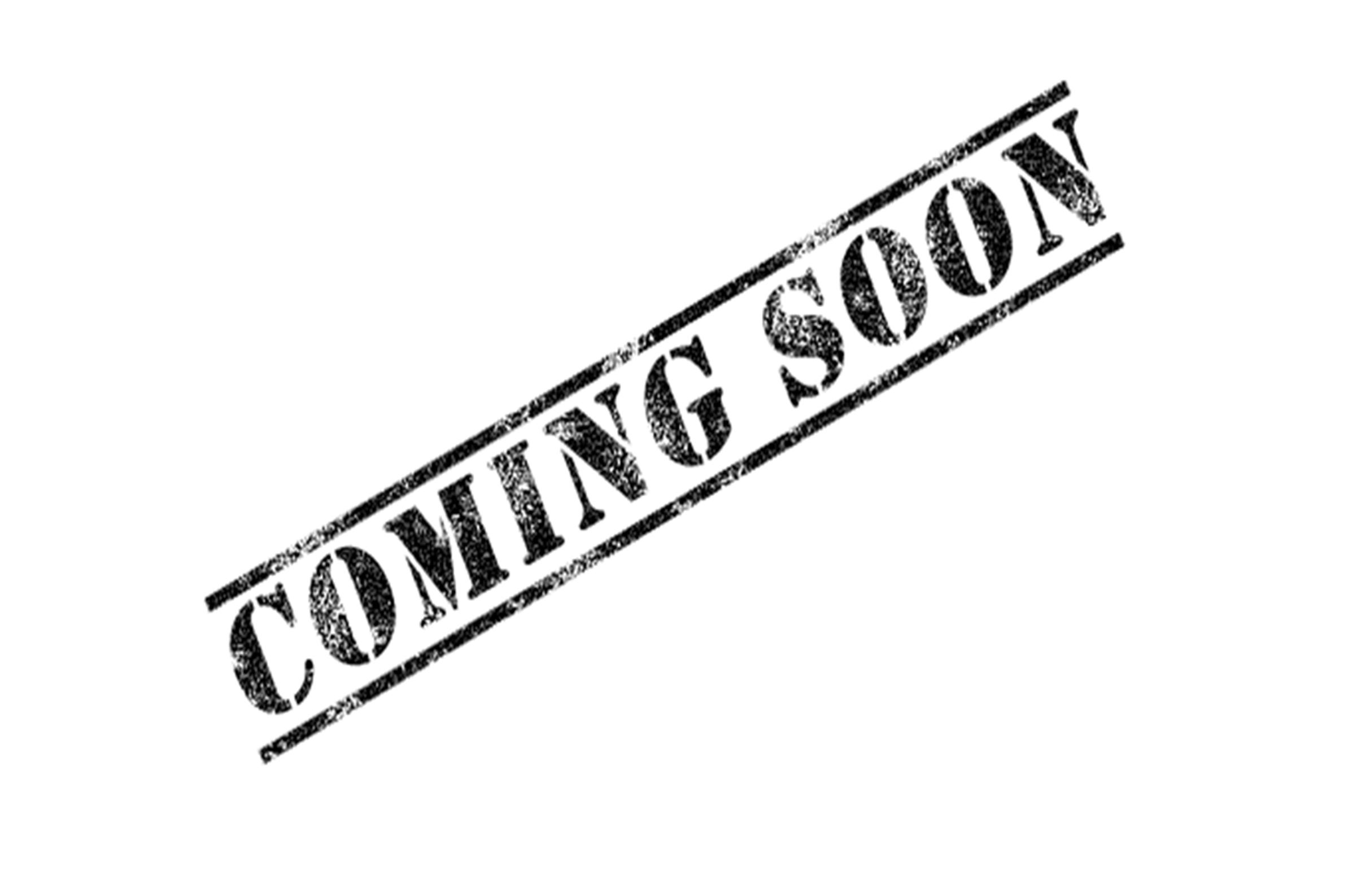 Media Coming Soon 3