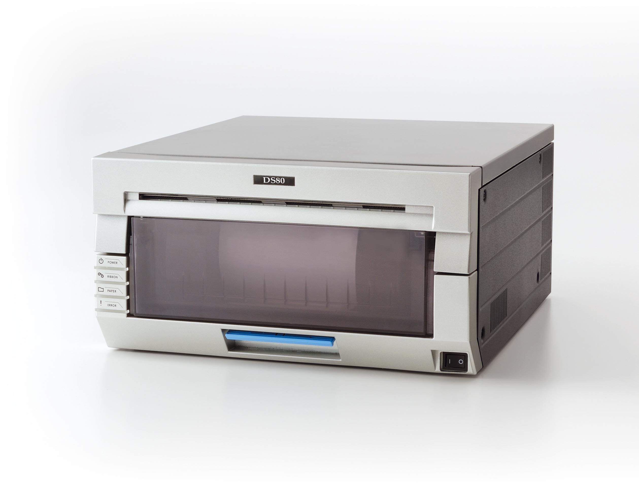 DNP DS80 DRIVERS PC
