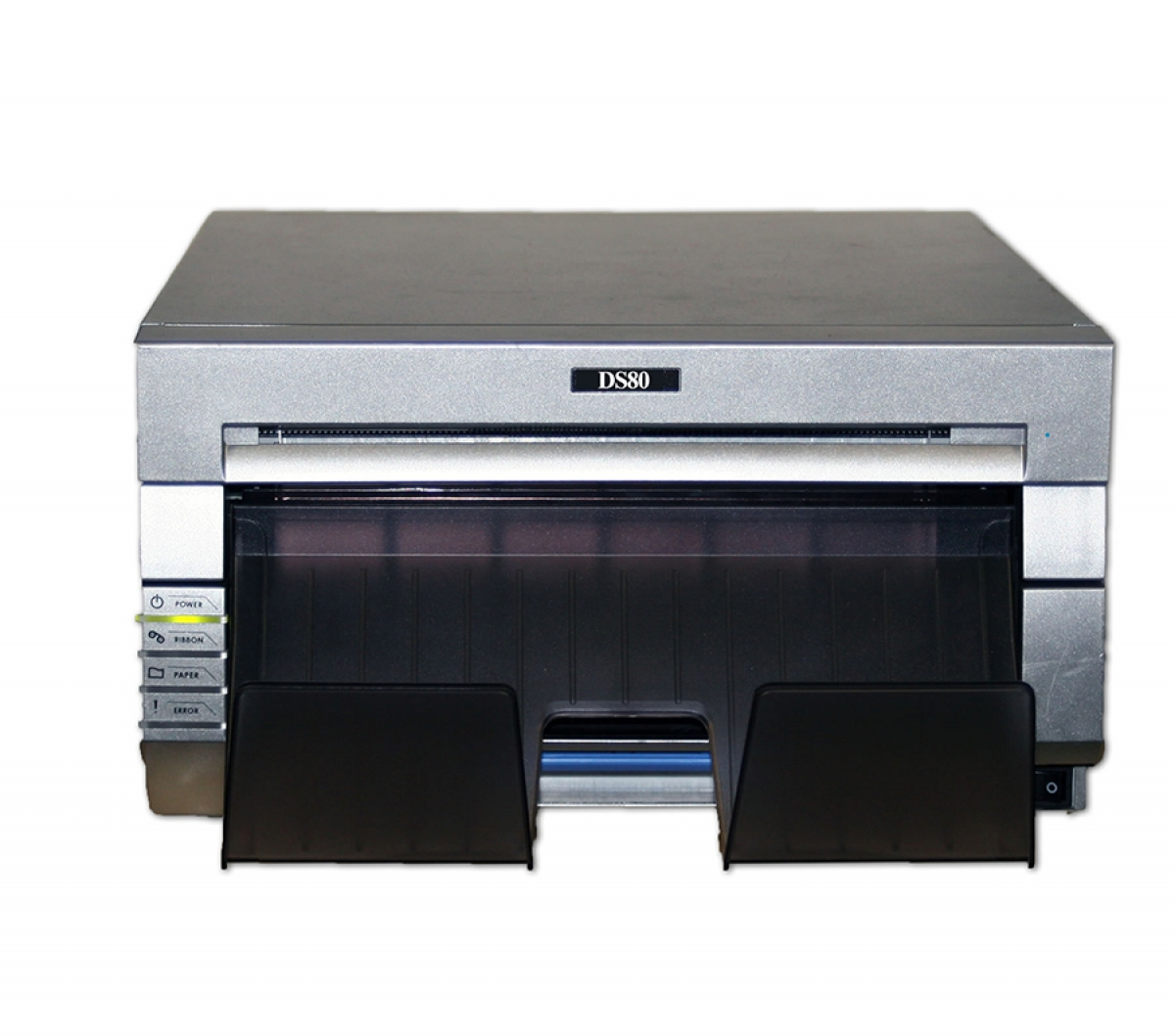 DS80 PRINTER DESCARGAR CONTROLADOR
