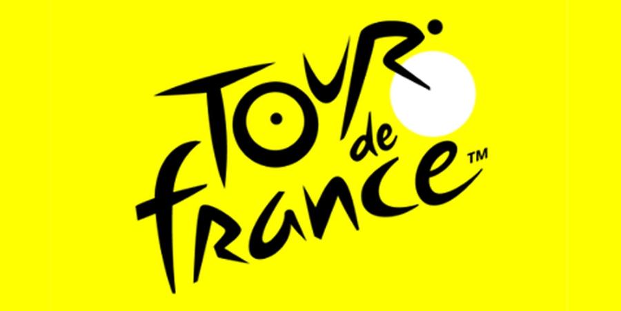 Risultati immagini per tour de france 2019 logo